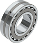 Double Row Spherical Roller Bearings with Cylindrical Bore