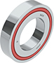 Ball Screw Support Bearings - Two Contact Seals (2LR)