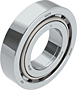 Cylindrical Roller Bearings - NUP Design